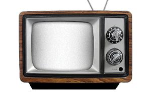 تاریخچه ی تلویزیون در ایران