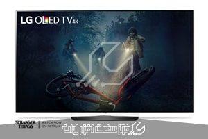 تلویزیون های اولد ال جی