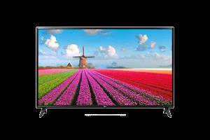 تلویزیون ال ای دی ال جی ۴۳LJ55000GI