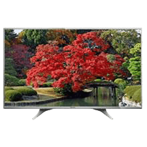 تلویزیون 55DX650R Smart LED TV پاناسونیک