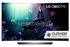 تلویزیون OLED65C7P ال جی