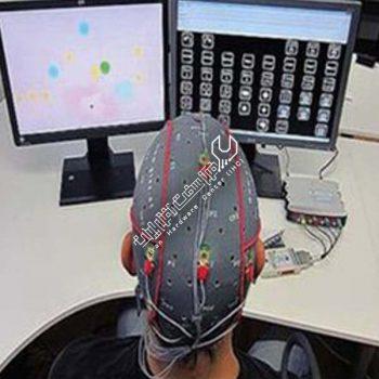 کنترل تلویزیون با امواج مغزی
