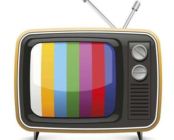 تلویزیون رنگی