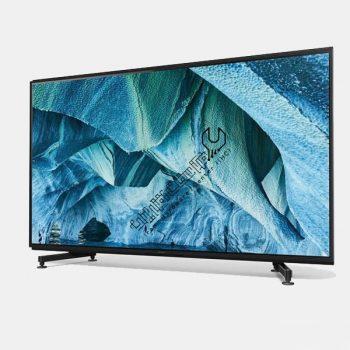 تلویزیونهای 4K و 8K سونی