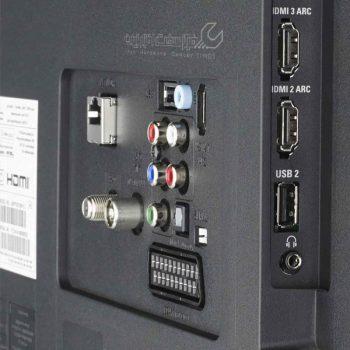 وصل کردن USB به تلویزیون