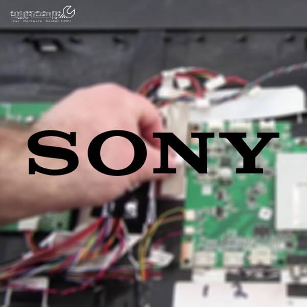تلویزیون ال ای دی سونی KD-49X7077F