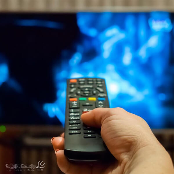 بهبود کیفیت تصویر تلویزیون