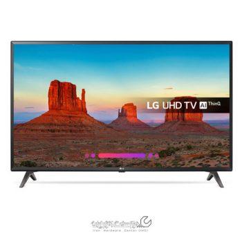 تلویزیون ال ای دی ال جی LJ52100GI43