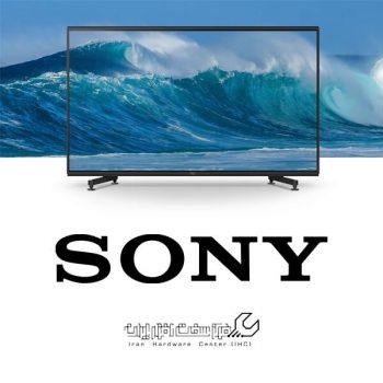 عرضه تلویزیون SONY ZG9