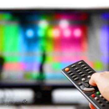 پرش تصویر تلویزیون