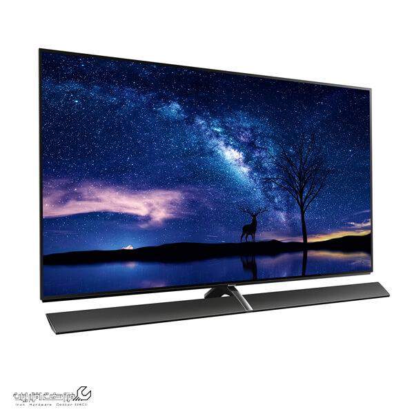 تلویزیون OLED شفاف پاناسونیک