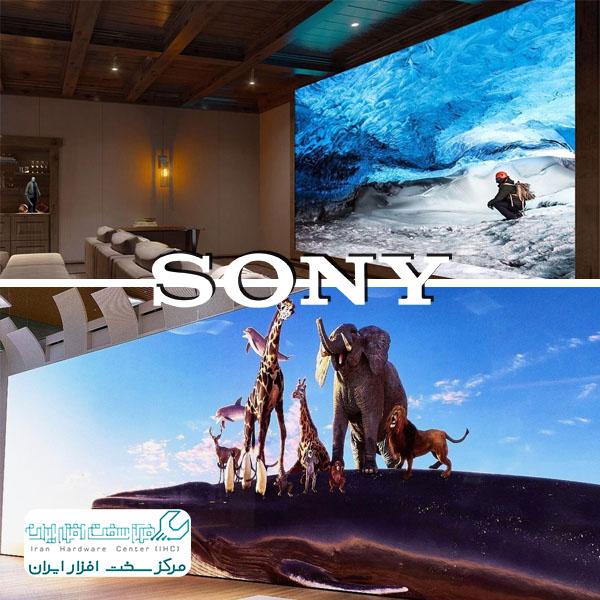 تلویزیون k16 سونی