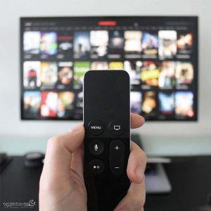 تنظیم کانال تلویزیون