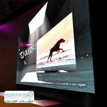 تلویزیونهای لیزری جدید هایسنس