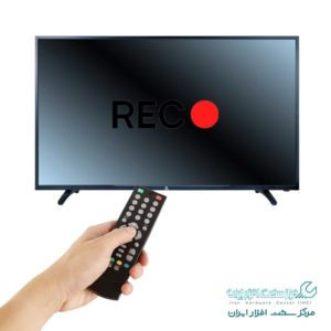 آموزش ضبط فیلم در تلویزیون هوشمند