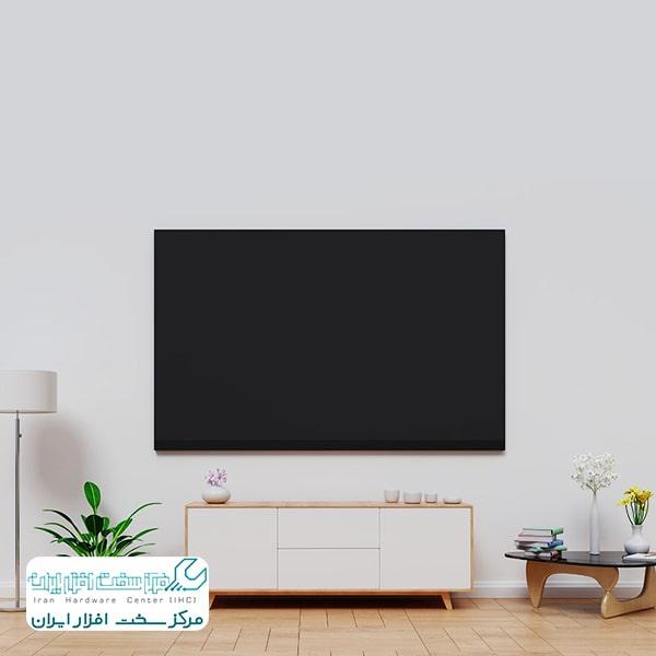 حالت استندبای تلویزیون