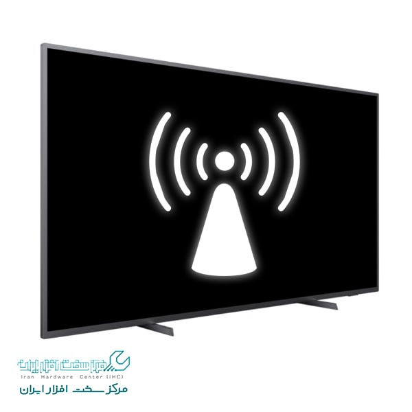 تقویت سیگنال تلویزیون