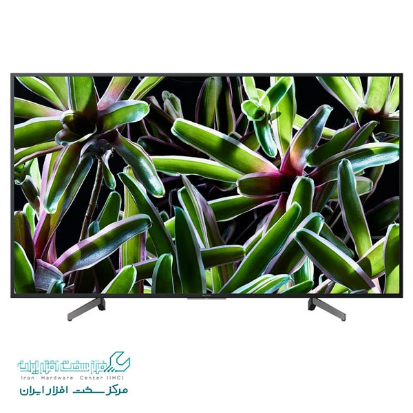 تلویزیون ال ای دی هوشمند سونی KD-55X7000G