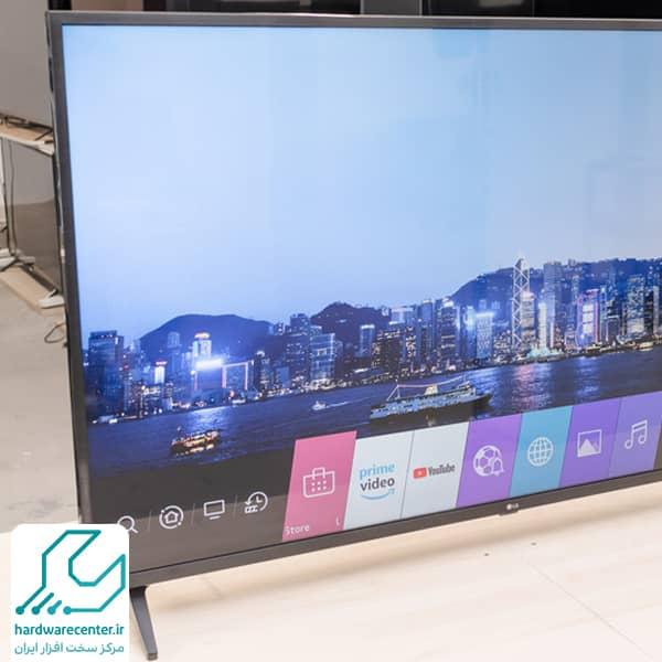 تلویزیون ال جی مدل UN7340