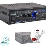 تعمیر سیستمهای صوتی
