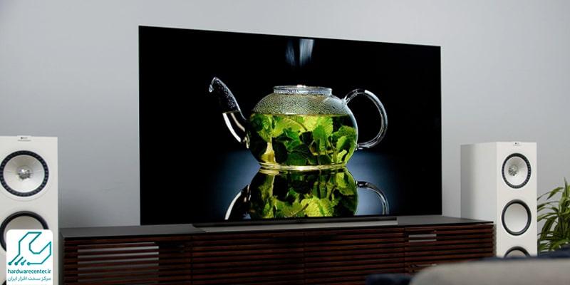 تلویزیون اولد ال جی C1