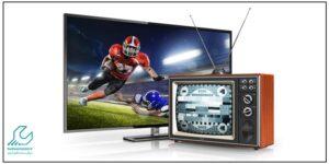 تفاوت های تلویزیون آنالوگ و دیجیتال