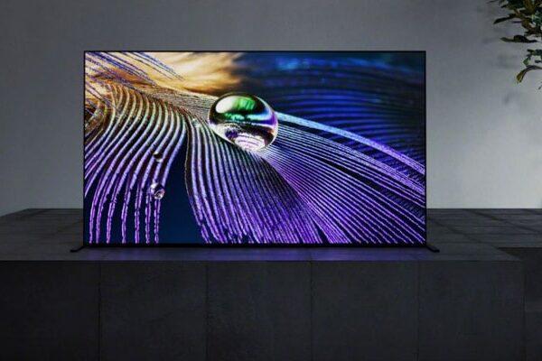 جدیدترین تلویزیون سونی 2021