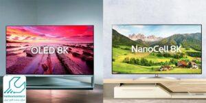 تلویزیون نانوسل