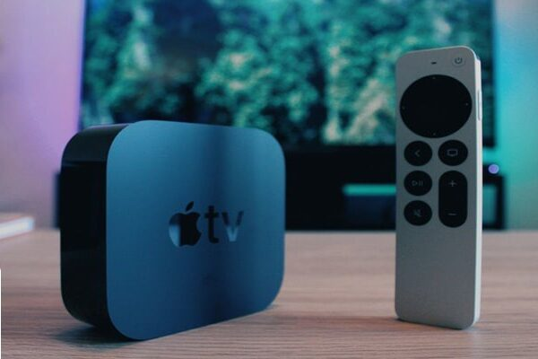 TVS 15 برای تلویزیون های هوشمند اپل