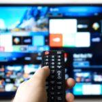 نصب برنامه در تلویزیون هوشمند سامسونگ
